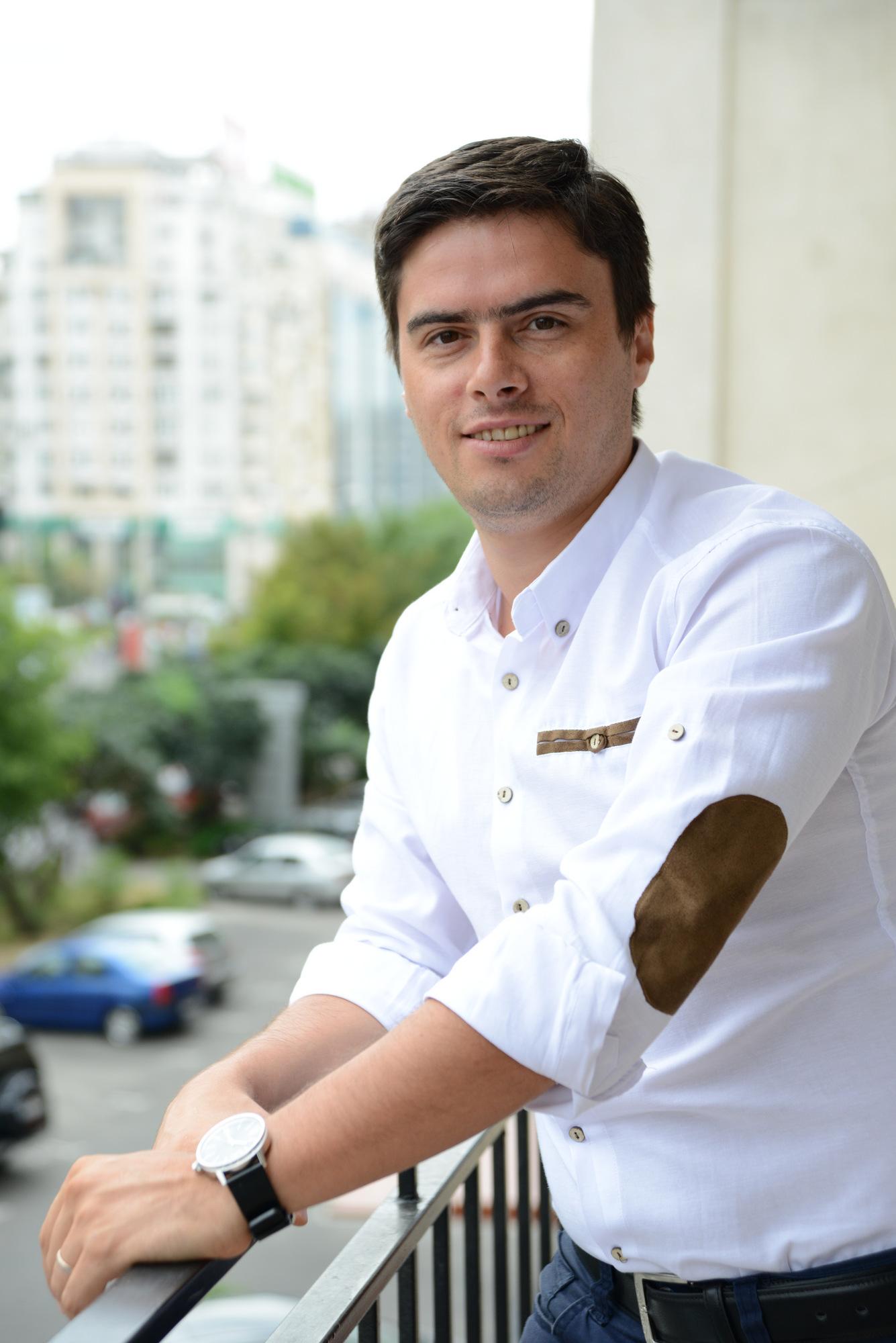 Mihai Pătraşcu, evoMAG: toamna aduce un plus de peste 20% în vânzări