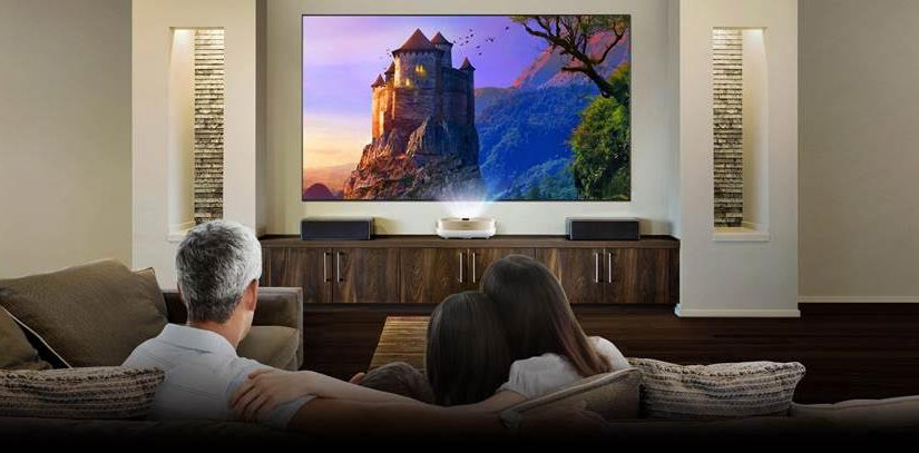 BenQ domină, cantitativ și valoric,  piaţa de video-proiectoare din România