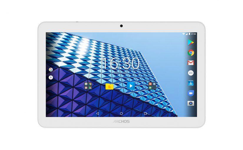 Archos lansează în România gama de tablete Access ARCHOS Access 70 și ARCHOS Access 101 sunt disponibile în rețeaua de magazine Carrefour și în mediul online (Cel.ro, Domo.ro, Evomag.ro, Germanos.ro, Ideall.ro, Marketonline.ro)
