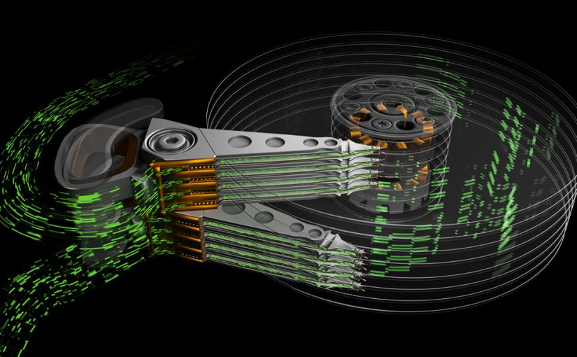 Tehnologia Multi Actuator: o nouă revoluţie a performanței