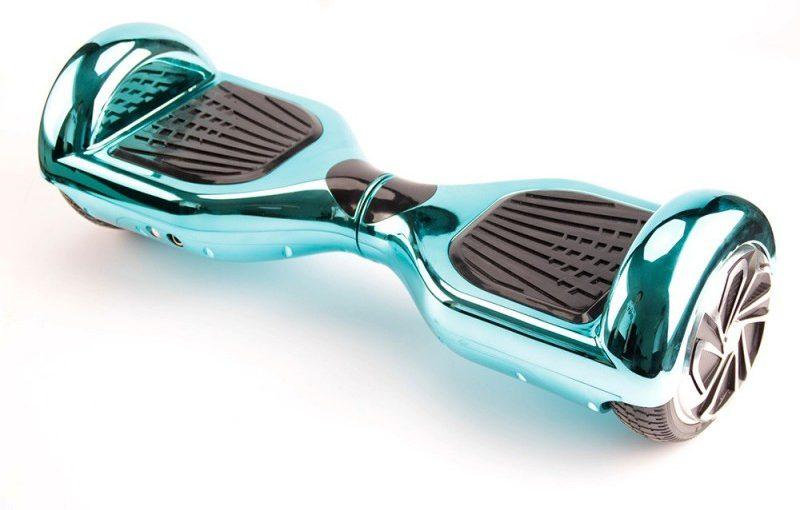 Hoverboard-ul, tehnologie si inovatie