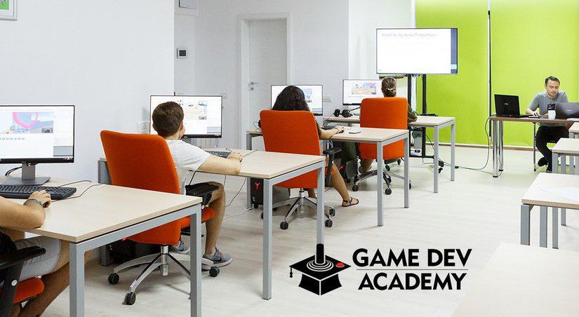GameDev Academy – primul centru autorizat  de Unity din Romania