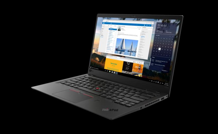 Lenovo propune o realitate mai captivantă prin intermediul noilor dispozitive portabile, PC-uri și soluții pentru acasă prezentate la CES 2018