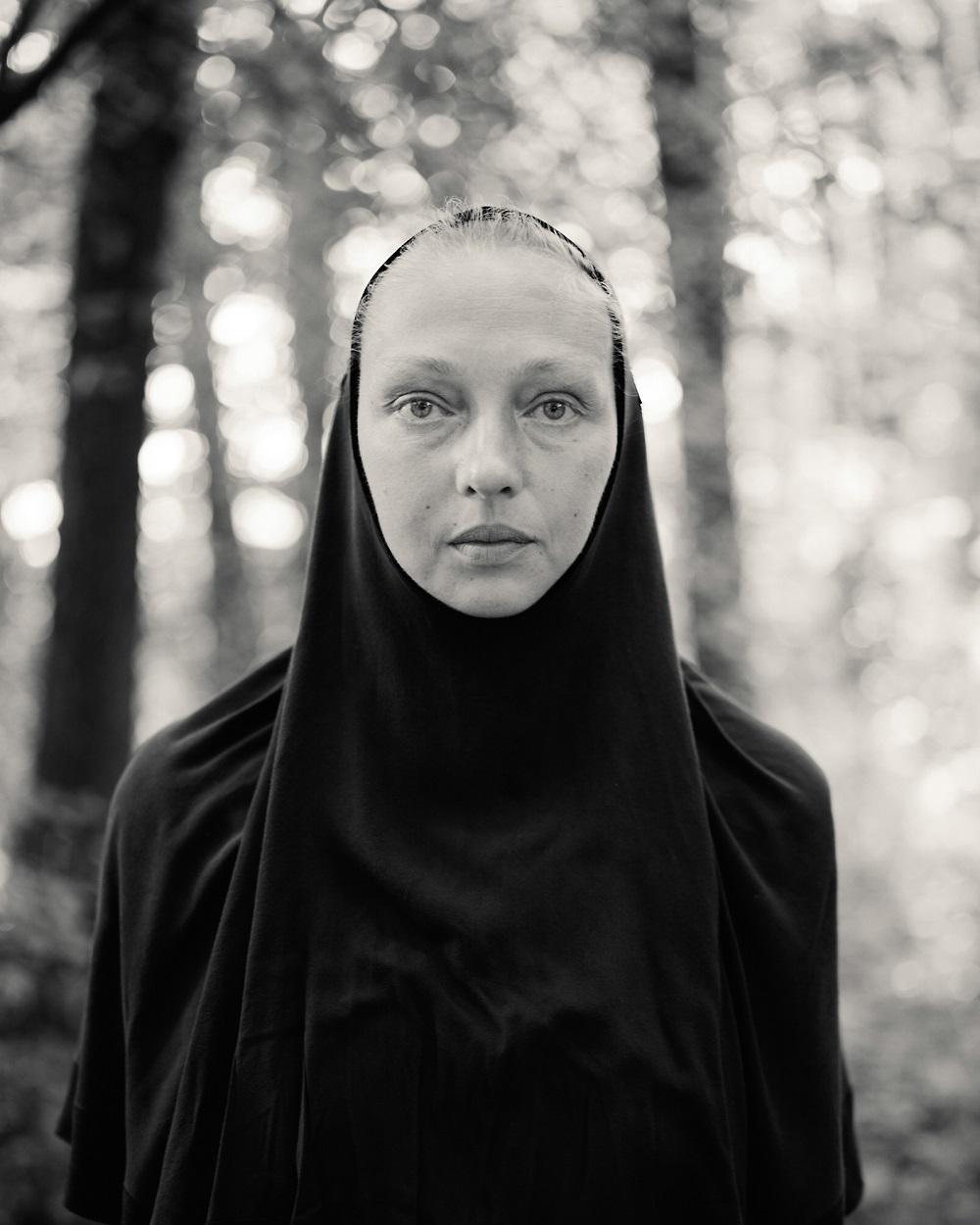 """Artista britanică Alys Tomlinson primește distincția """"Fotograful Anului"""" în cadrul Sony World Photography Awards 2018"""