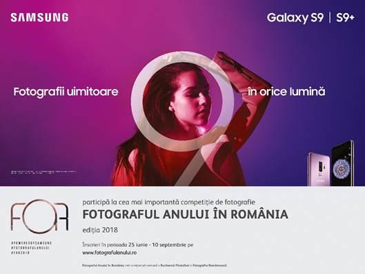 Fotograful Anului în România – FAR.