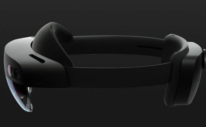 Microsoft prezintă HoloLens 2 | Mobile World Congress 2019